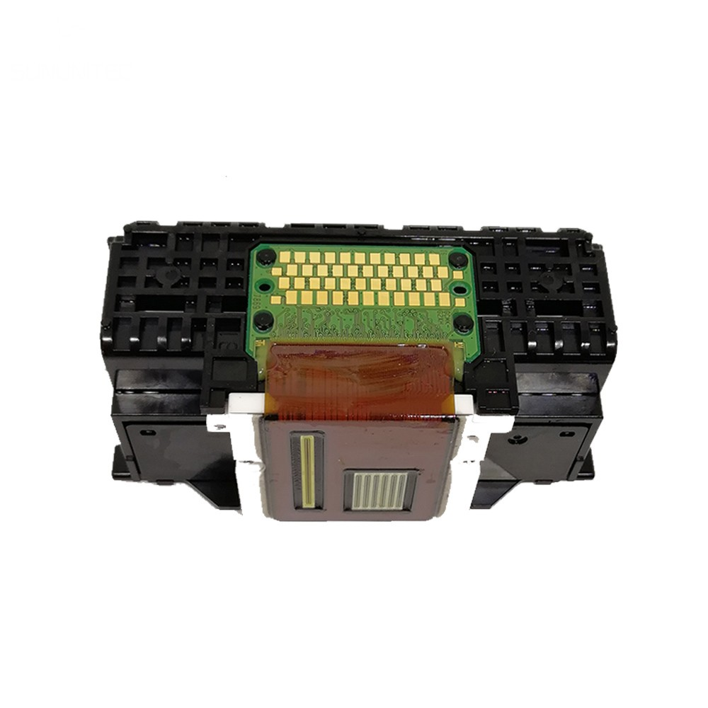 QY6-0082 New Printhead for Canon iP7200 7210 7220 7240 7250 MG5410 5420 5440 5450 5460 5470 5500 Print Head image