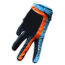 New team version off-road MX motorcycle mountain downhill full finger glove