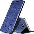 Oneplus 3 case mofi capa de couro da aleta original de um plus 3 case oneplus 5.5 voltar silício coque oneplus 3 acessórios hoesje