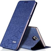 oneplus 3 case flip leather mofi cover original one plus 3 case oneplus 5.5 back silicon coque oneplus 3 accessories hoesje