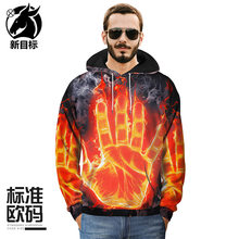 Hoodie Funny Riverdale Sweatshirts Tiny Cottons Winter 2018 Hooded Jacket Albacete Naruto Sweatshirt Asrv Anime Bluza LM808009(China)