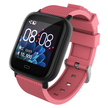 G20 smart watch Bluetooth 1.3 inch color screen dynamic UI step-by-step exercise heart rate blood pressure oxygen sleep