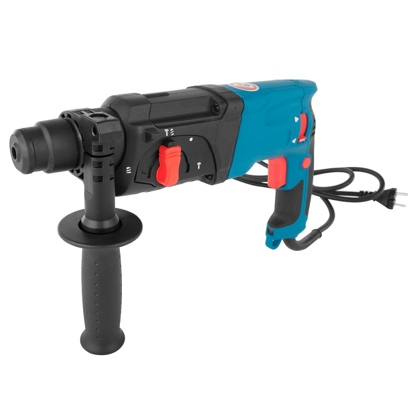 Rotary hammer Sturm! RH2510PM stealth rotary aluminum rotary tattoo machine strong consistent power for shader