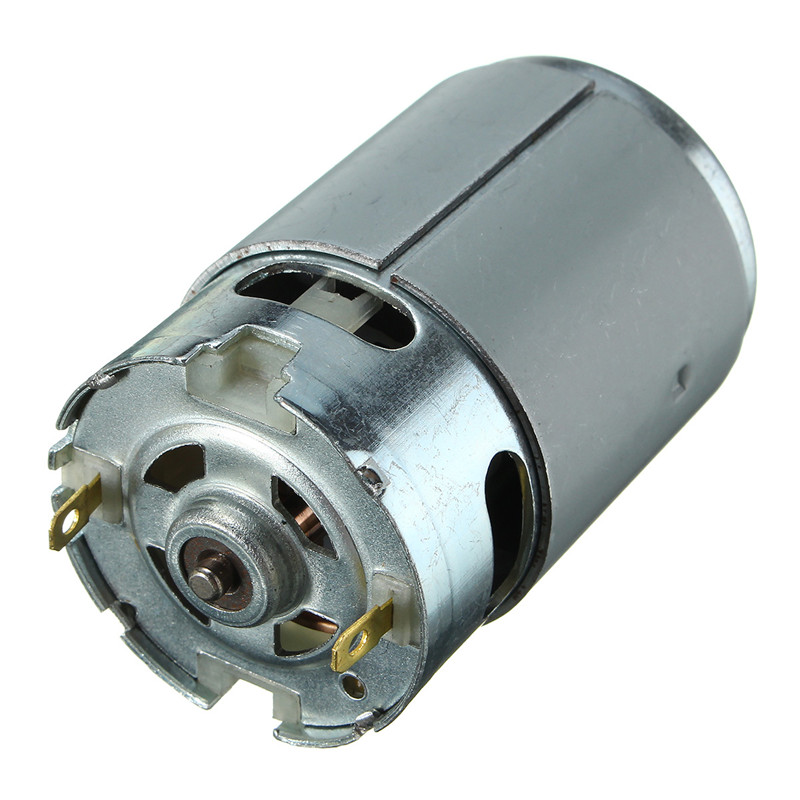 Popular 18v dc motor buy cheap 18v dc motor lots from for Bosch electric motors 12v