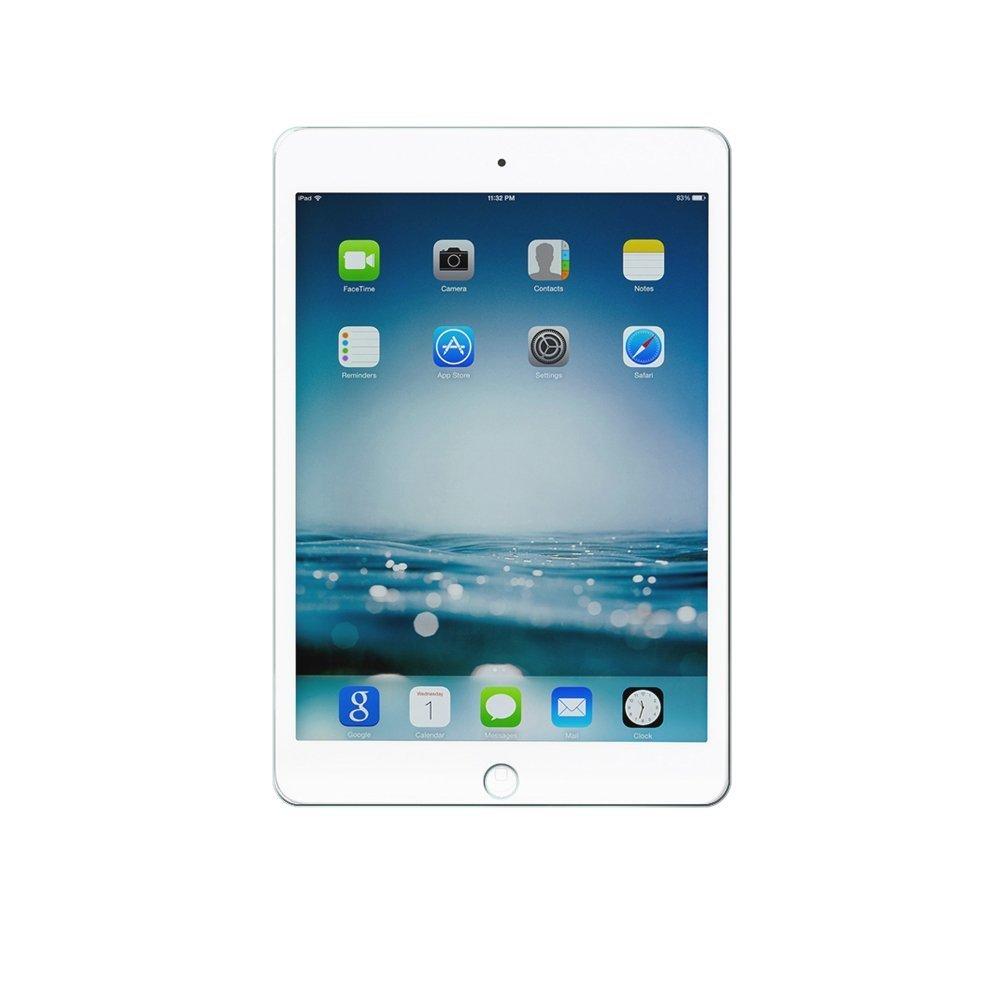 Kaljeno staklo za Apple iPad 2 3 4 Zaštita zaslona 9H Premium - Dodaci za tablet - Foto 6