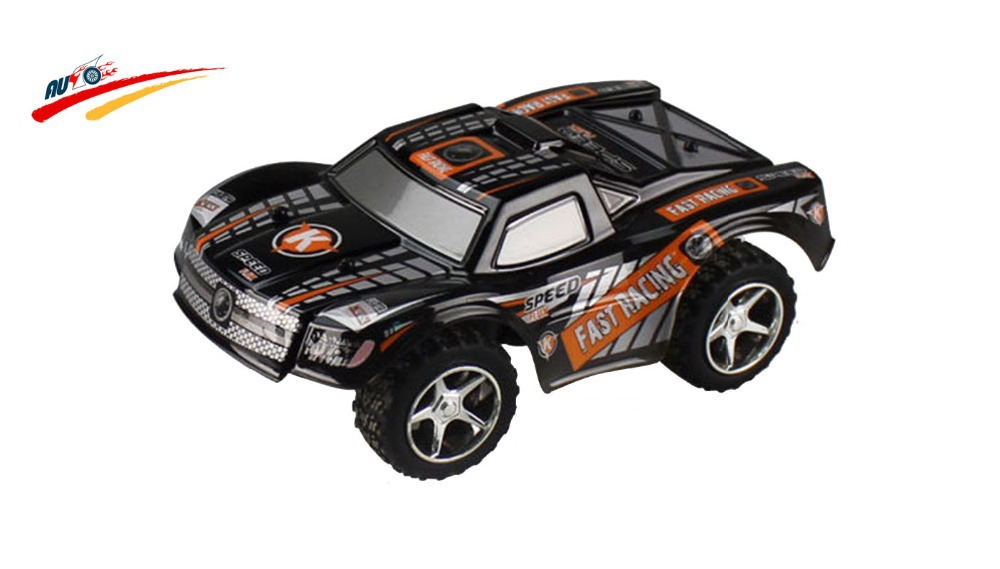 RC font b Car b font Wltoys L999 2 4G High speed RC Dirt bike Truck