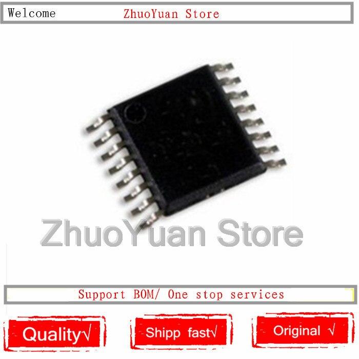 10PCS/lot New Original DRV8848PWPR DRV8848PWP DRV8848 HTSSOP-16 IC IC Chip