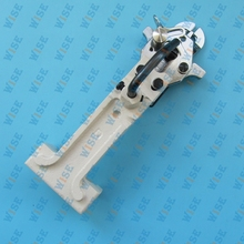 1 PCS FLAT BUTTON CLAMP ASM B2547 372 0BA FOR JUKI MB 372 373