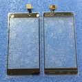 Touch panel digitizer For 5.5'' Elephone P9000 black or white Free shipping