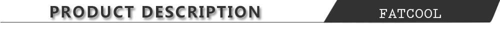 FATCOOL PRODUCTION