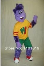 MASCOT Mean Machine boy Mascot Mascot costume custom anime cosplay kits mascotte theme fancy dress carnival costume