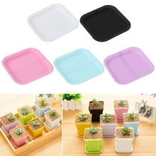 Buy Square Plastic Plant Saucers And Get Free Shipping On Aliexpress Com