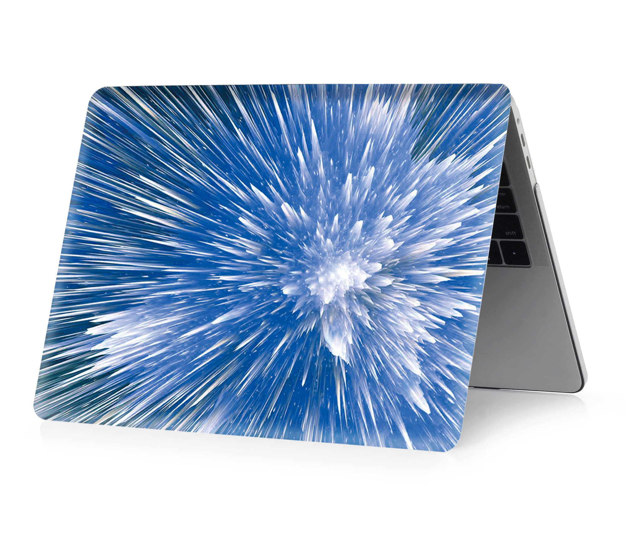 Новый 2019 чехол для ноутбука MacBook Air 11 13 дюймов A1466 A1932 Pro 12 13 15 retina A1502 A1706 A1708 A1989 Цветной корпус