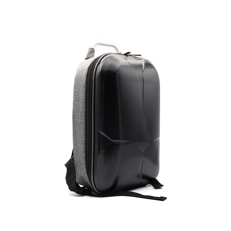 New Carbon Fiber Hardshell DJI Mavic 2 Backpack Carry Case for Mavic 2 Pro Zoom Drone