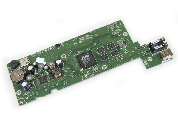 New Original CQ890-67023 CQ890-67081 CQ890-60251 formatter main board for HP Designjet T520 Main PCA Board