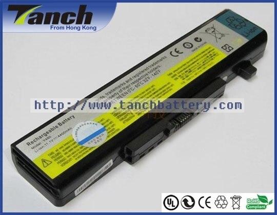 Аккумулятор для ноутбука Lenovo IdeaPad Z380 L11M6Y01 45N1049 45N1042 L11L6F01 L11P6R01 45N1051 Y40-70AT-IF 11.1 В 6 сотовый