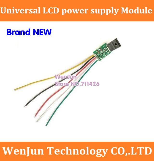 Nuevo módulo de placa de alimentación universal LCD de super 5 cables CA-888 pantalla universal módulo de fuente de alimentación universal Juego de enchufes herramienta de reparación de automóviles Universal juego de trinquete llave dinamométrica combinación de brocas Juego de llaves multifunción DIY toos