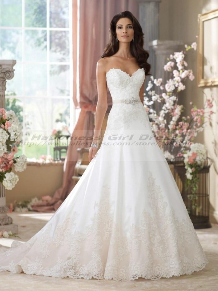 vestidos de novia corte princesa pnina tornai – vestidos de boda