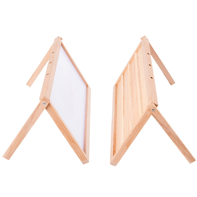 Multi Function Drawing Board Huarongdao Digital Computing Magnetic Stickers Graffiti Painting Kindergarten Early Education Lea in Math Toys from Toys Hobbies