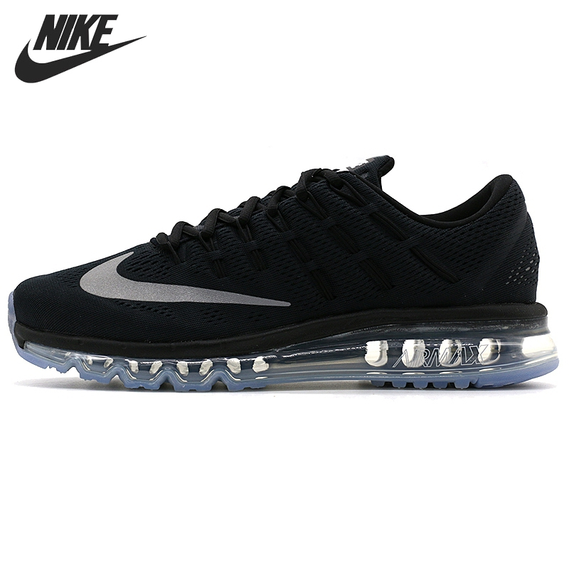 Original New Arrival NIKE AIR MAX Men's Running Shoes Sneakers nike original 2017 summer new arrival air max 90 women s running shoes sneakers
