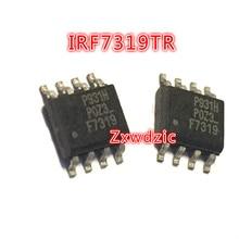 10PCS IRF7319TRPBF SOP-8 IRF7319TR SOP IRF7319 F7319 SMD 93c46b 93lc46n sop 8