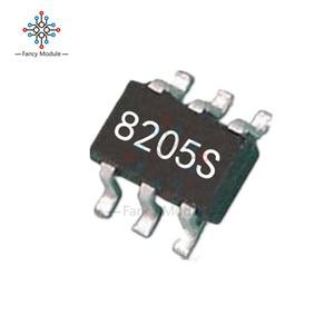 10 шт. CEG8205S 8205 S SOT23-6 8205 двойной n-канал полевой транзистор