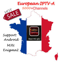 1 year 6000+ Live M3U ENIGAM2 Andriod IPTV ITALY German French Spain TR UK Italy Holandes Belgica adult hotxxx football