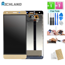 Original LCD For Oukitel K6000 Pro LCD Display Touch Screen
