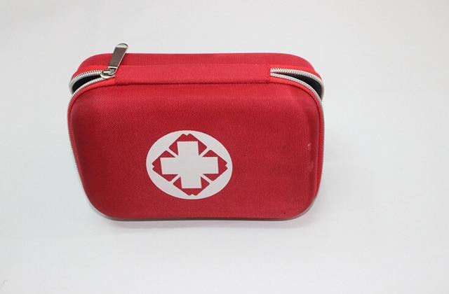 Аптечка первой помощи Портативный Medikit Для Открытый Путешествие Спорта, чрезвычайных Крытый Или Лечения Автомобиля Мешок Аптечки Первой помощи