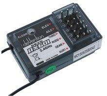 Walkera 2 4GHz 6CH Standard Receiver RX601 for Devention DEVO 6 7 8 10 12 TX