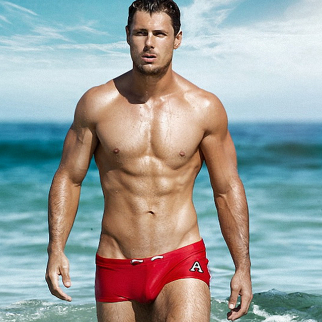Beach men pics 26