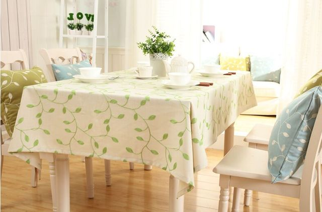 New arrival home textile jacquard cotton fabrics kitchen table new arrival home textile jacquard cotton fabrics kitchen table cloths for dining room elegant embroidery tablecloth workwithnaturefo