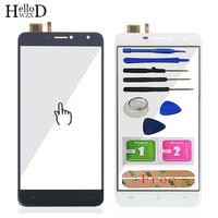 6 0 Mobile Phone Touch Glass For Cubot Max Touch Screen Glass Digitizer Panel Lens Sensor