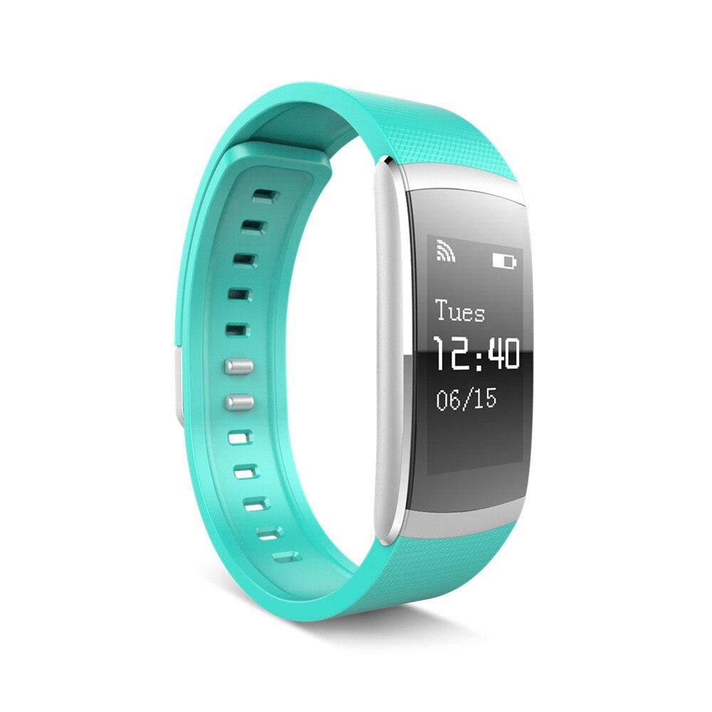 Kowinvin i6 pro Smart Браслет Heart Rate Мониторы Смарт Браслет Фитнес трекер smartband для iOS телефонах Android