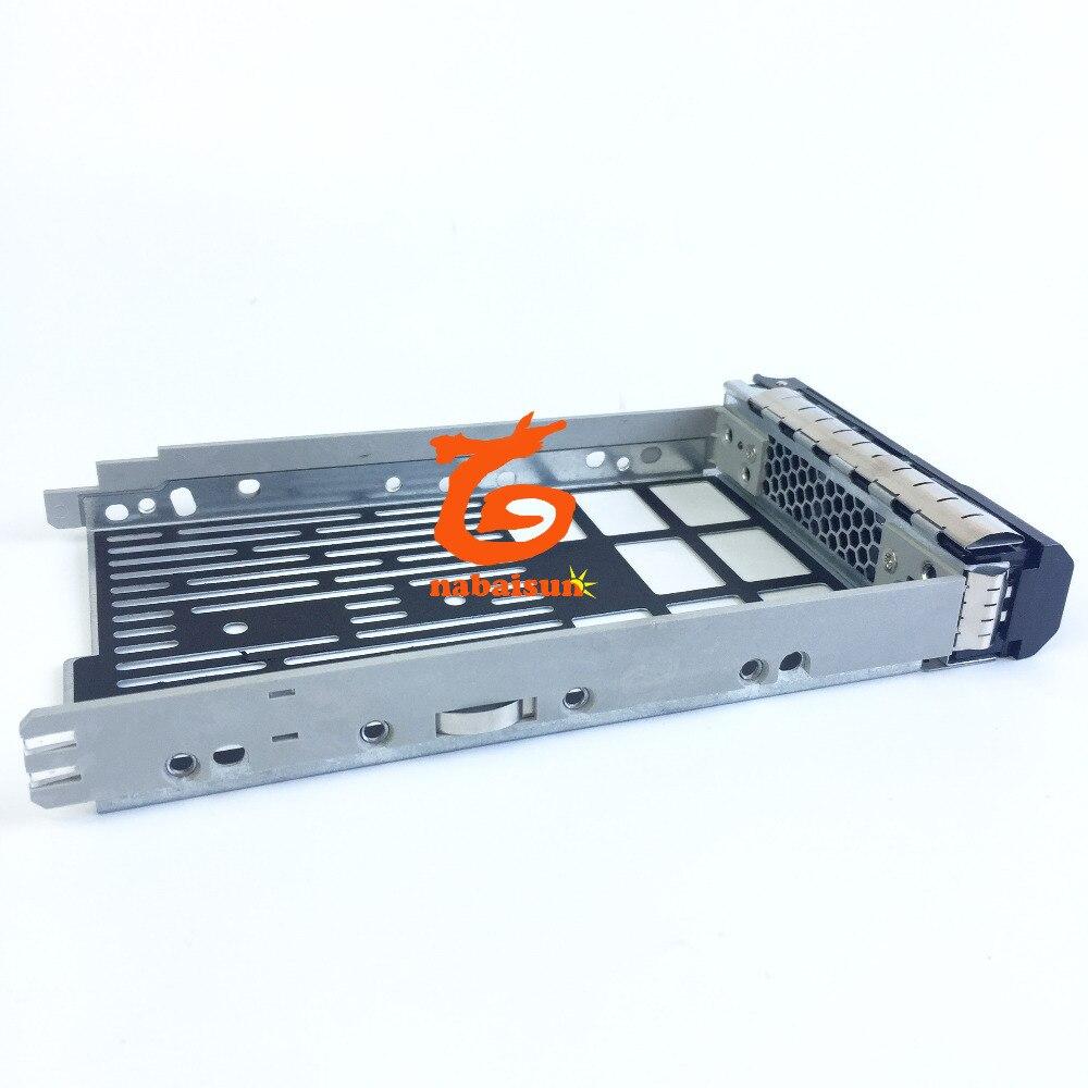 """KG1CH 3,"""" Hotplug лоток жесткого диска HDD Caddy PowerEdge R730 R730XD R430 R530 T430 R230"""
