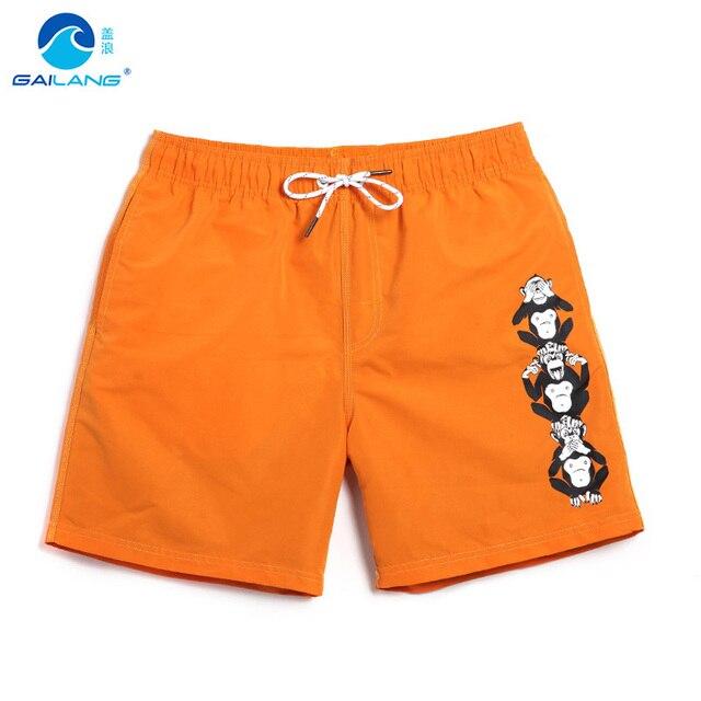 Крышка волна 2017 праздник пляж брюки мужчины быстро сухой большой код расслабленной случайные шорты пляжные брюки