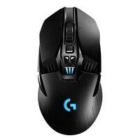 LOGITECH G903 LIGHTSPEED беспроводной игровая мышь