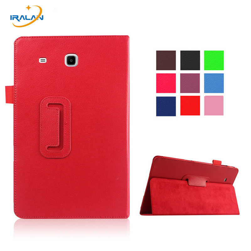 все цены на 2018 new book tablet Flip case For Samsung Galaxy Tab 3 Lite 7.0 T110 T111 T113 T116 PU leather protective Stand cover shell+pen