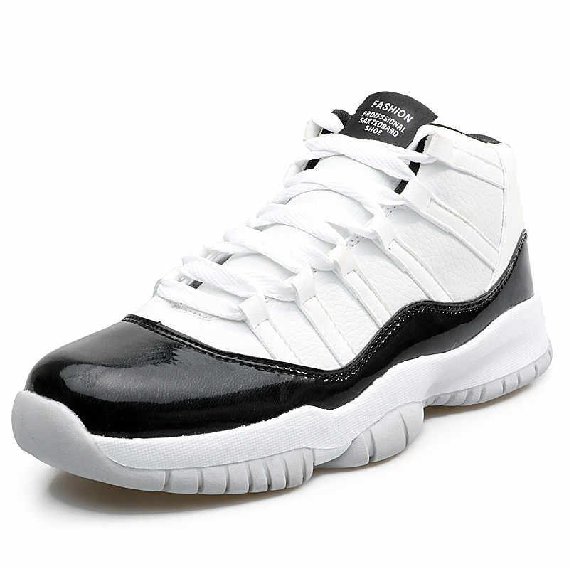 98a0462fec7 2018 New Original Basketball Shoes for Men Sneakers Breathable Retro Shoes  outdoor Sport Walking Shoes Jordan