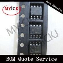 10 adet FDS6812A NL IC ÇIP sop8