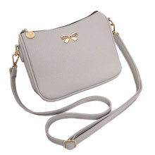 High Quality PU Leather Small Women Bags
