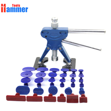 Dent Lifter PDR KING Paintless Dent Repair Tools for Dings, Dents and Hail Damage