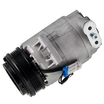 Compresor de aire Con 89024 para Opel AC acondicionado 1854111 1854045 1854185 6854010 compresor de aire acondicionado A/c