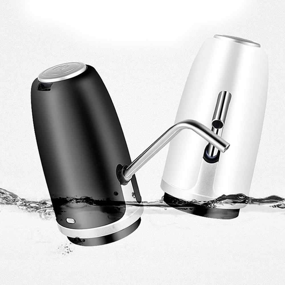 Dcx-004 Household Electric Pure Water Dispenser Automatic Water Pump Water Dispenser Water Bucket Bottle Tap Bottle Pump