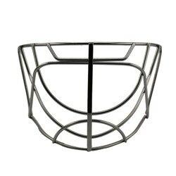 Аксессуары для хоккея оборудование из нержавеющей стали маска для лица с ножом на шлем вратаря хоккей