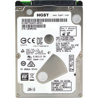 Original Internal Hard Drive Disk 500G HDD 2 5 SATAIII 7200rpm For Laptop Notebook