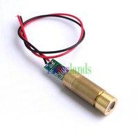 INDUSTRIAL LAB APC 3 0 3 7V 532nm Green Laser 5mw 10mW Line Module Diode Lazer