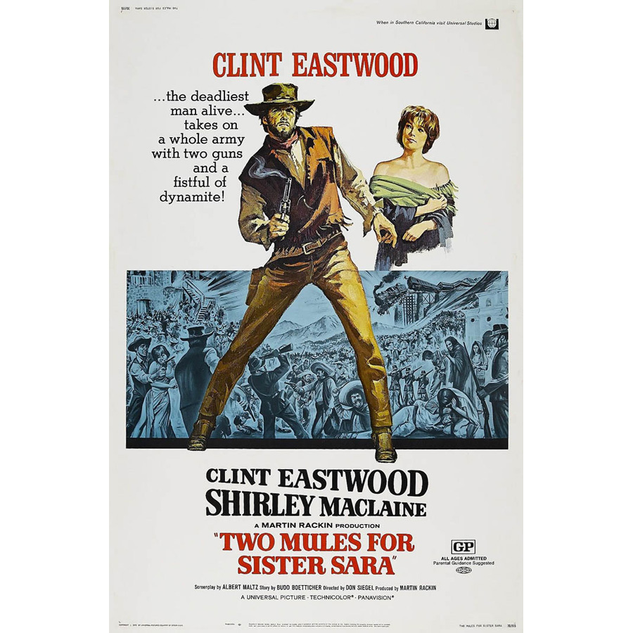 Popular clint eastwood westerns buy cheap clint eastwood for Buy posters online cheap