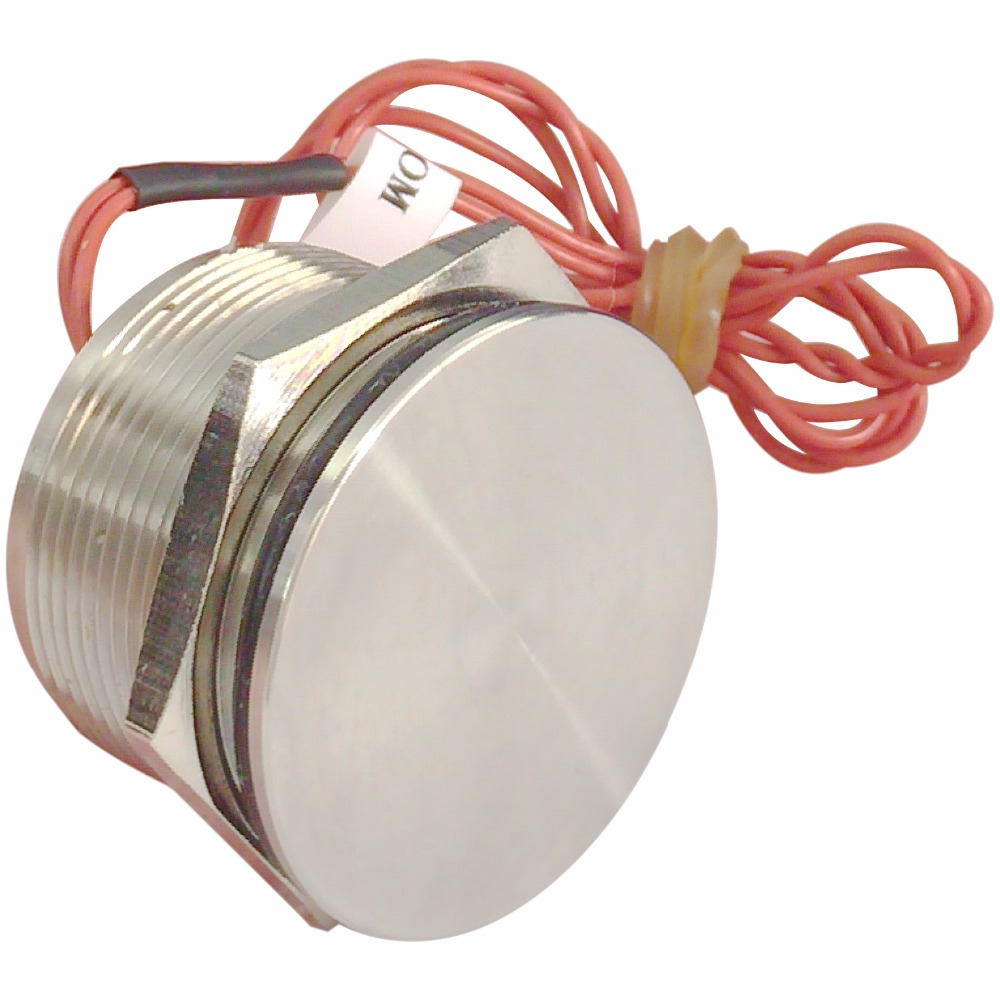 touch switch Normally open Flat head Non illuminated Momentary Piezo Switch waterproof IP68 Suitable for 25mm Mounting Hole onpow 22mm ip68 thin ring illuminated momentary aluminium anodized piezo switch ps223p10ynt1r12t ce rohs