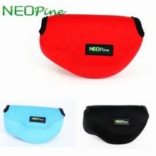 Tragbare Kamera Taschen Für Fujifilm Fuji X100 X100S X100T X100F Neopren Schutzhülle Innere Tasche Fall Weiche Tasche